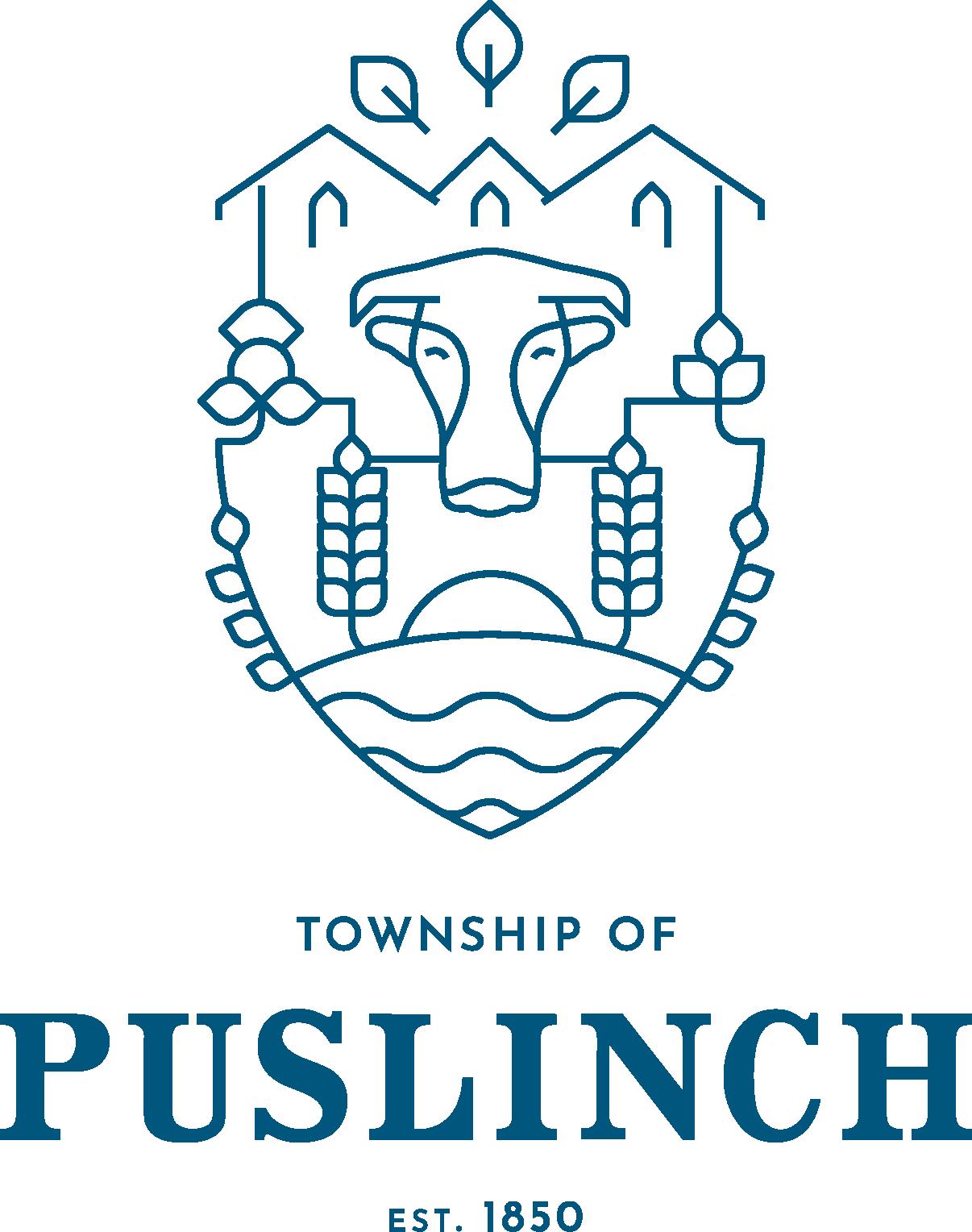 Puslinch Crest
